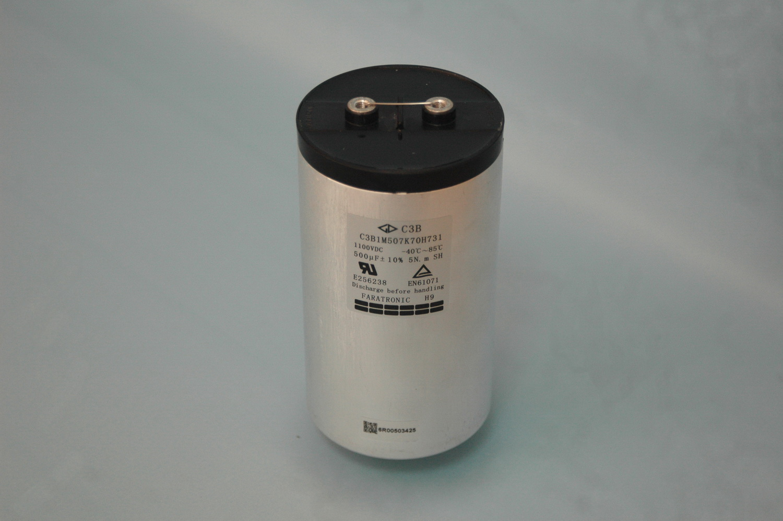 Film capacitorsmetallized filmcapacitor xiamen faratronic co ltd sciox Image collections